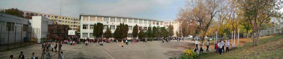 Misiunea scolii